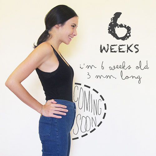 6weeks_pregnancy_